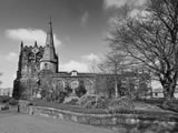 Ormskirk Church