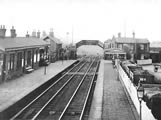 Skelmersdale Station